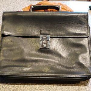 Gucci vintage bag/briefcase/laptop